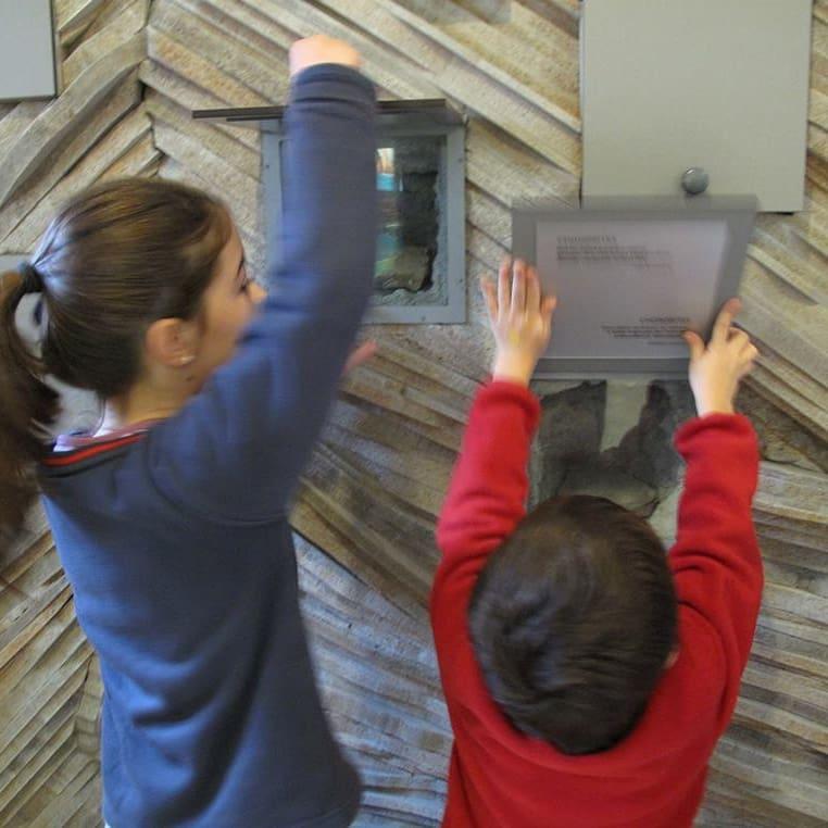 Ven a visitar el Centro Algorri en Semana Santa