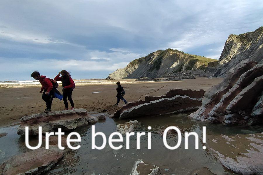 Urte Berri On 2021